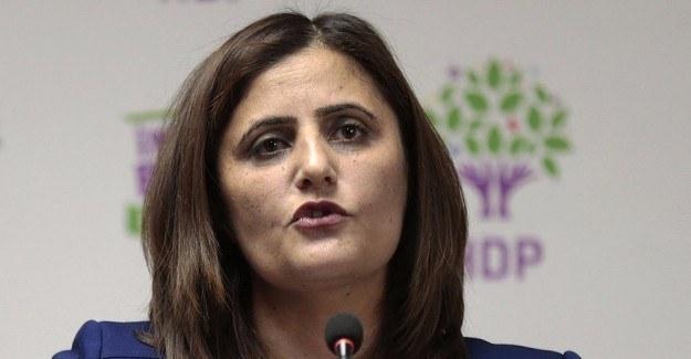 HDP Ağrı Milletvekili Taşdemir hakkında yakalama kararı