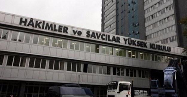 HSYK'dan ihraç edilen 45 hakim ve savcının isim listesi