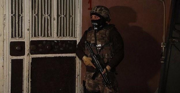 İstanbul'da PKK operasyonu: 27 gözaltı