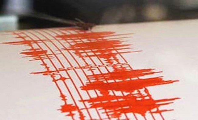 Manisa bir depremle daha sarsıldı