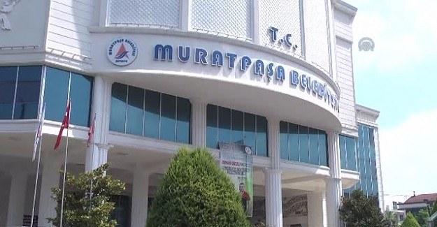 Muratpaşa Belediyesi'nin cevabı sosyal medyayı salladı