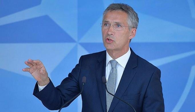 NATO'dan şok Türkiye açıklaması