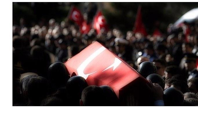 PKK operasyonunda 2 asker şehit oldu