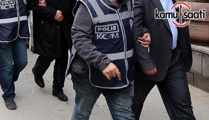 Sosyal medyada terör propagandasına 55 gözaltı
