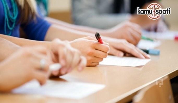 TEOG 2. Dönem Sınavı Kolay mı Zor mu olacak?