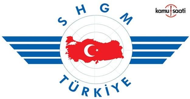 Türk Sivil Havacılık Kanunu Uyarınca Verilecek İdari Para Cezalarına İlişkin Tebliğ