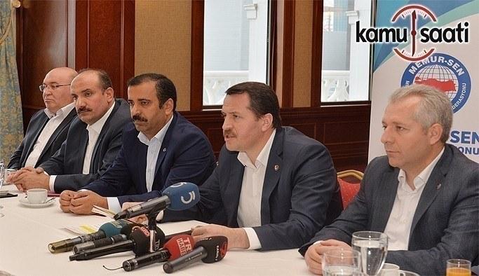 Yalçın: Türkiye, Batı'nın dümeninden çıktı
