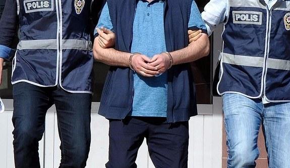 81 ilde FETÖ operasyonu: 25 tutuklama
