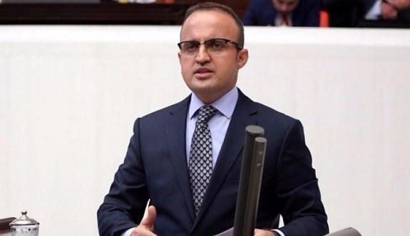 AKP'li Turan'dan Kılıçdaroğlu'na Deniz Gezmiş cevabı