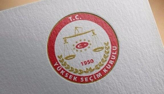CHP'den YSK üyeleri için suç duyurusu