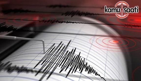 Deprem Nedir, Nasıl Oluşur? Ege Denizi Depremi İstanbul depreminin habercisi mi?