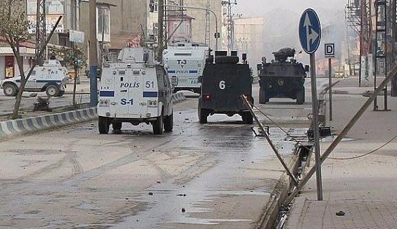 Diyarbakır'ın Hani ve Lice ilçelerinde sokağa çıkma yasağı