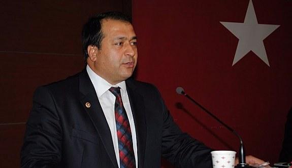 Eski AK Partili Milletvekili Ahmet Tevfik Uzun'a FETÖ gözaltısı
