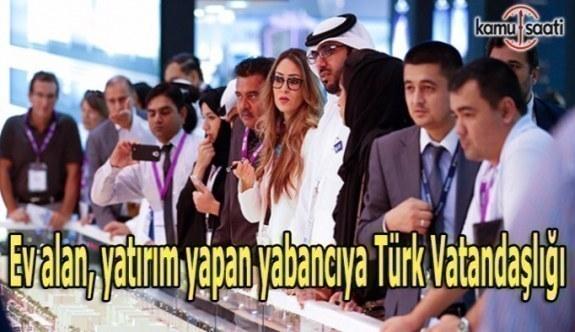 İçişleri, Türk Vatandaşlığı Kanunu Değişikliğine Dair Yönetmeliği yayımladı