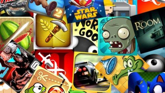 Android Oyun İçin En Güncel APK'ler