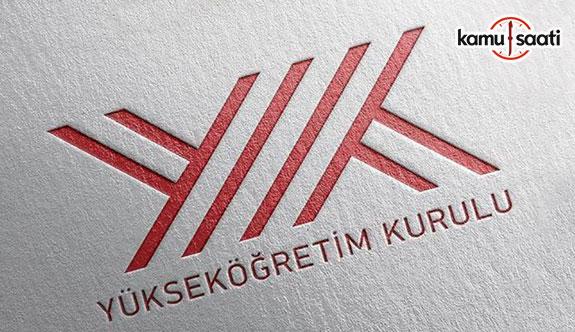 Ankara Yıldırım Beyazıt Üniversitesi Nesnel Yapılandırılmış Klinik Sınav Başvuruları