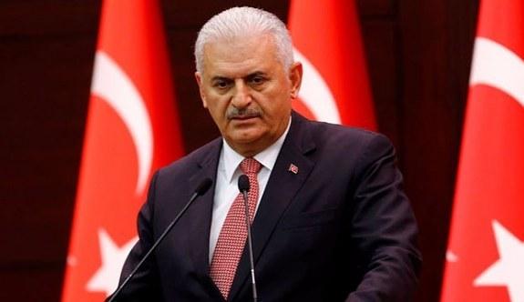 Başbakan Yıldırım'dan flaş Manisa açıklaması: Bazı şüpheler var