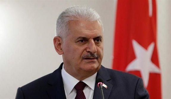 Başbakan Yıldırım: Demirel Türk siyasi hayatının en önemli isimlerinden biridir