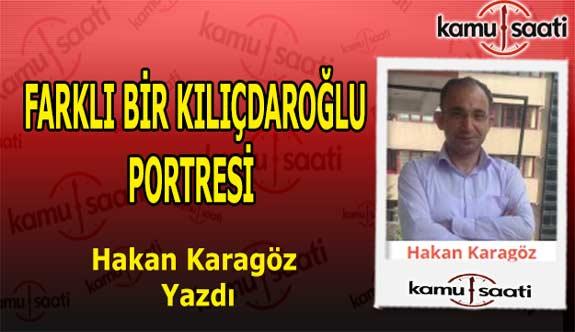 """""""Fetö'nün CHP'yi nasıl da kendisine benzettiğini görüyoruz"""" Hakan Karagöz Kaleme Aldı"""