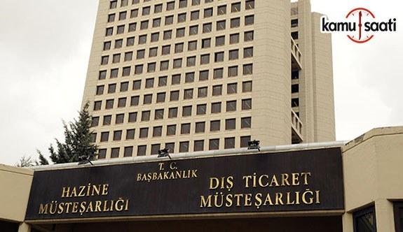 Hazine Müsteşarlığı Tarafından Türkiye Cumhuriyeti Adına Hibelerin Takibine Dair Yönetmelik