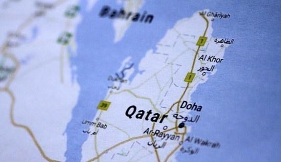 Katar'dan kritik Türkiye ve İran adımı