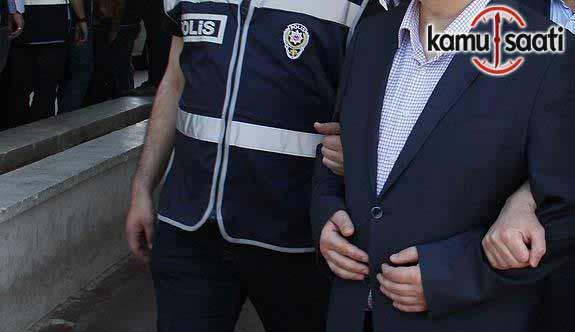 Namık Kemal Üniversitesi'ne FETÖ operasyonu: Öğretim Görevlilerine Gözaltı