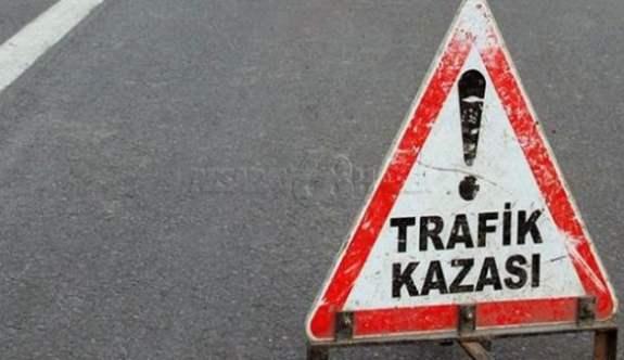 Ramazan Bayramı kaza bilançosu; 18 ölü, 152 yaralı
