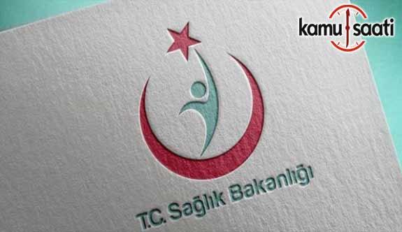 Sağlık Bakanlığı 2017 Unvan Değişikliği Sınav Duyurusu