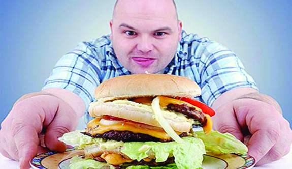 Türkiye ve Dünya'da Obezite Sıklığı Artıyor