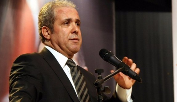 AK Partili Şamil Tayyar'dan CHP'li başkana destek mesajı