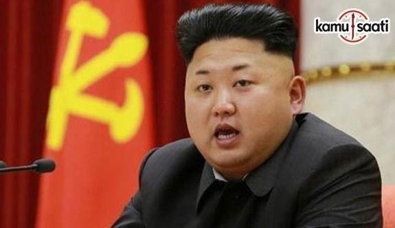 'BAE, Kuzey Kore'den silah aldı' iddiası