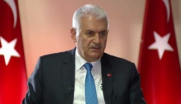 Başbakan Yıldırım'dan Srebrenitsa Katliamı anma mesajı