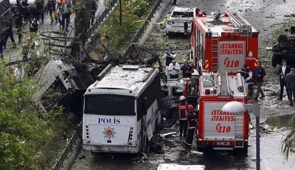 Beşiktaş ve Vezneciler saldırısında flaş gelişme: 44 terörist yakalandı