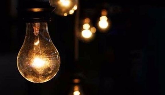 Elektrikleri İran Siber Timi kesmiş