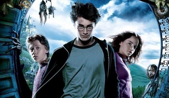 Harry Potter hayranı olanlara müjdeli haber!