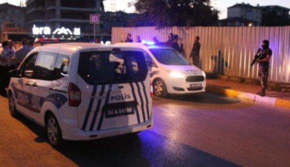 İstanbul'da polise silahlı saldırı, 1 polis şehit