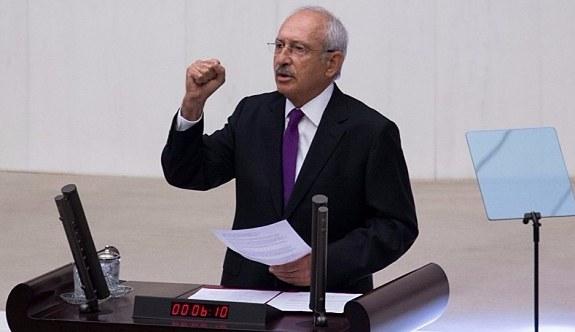 Kılıçdaroğlu, yürüyüşü neden yaptığını madde madde açıkladı