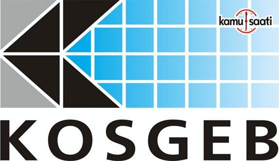 KOSGEB Sözleşmeli Bilişim Personeli Sınavı İlanı Başvuru Şartları ve Sınav Konuları