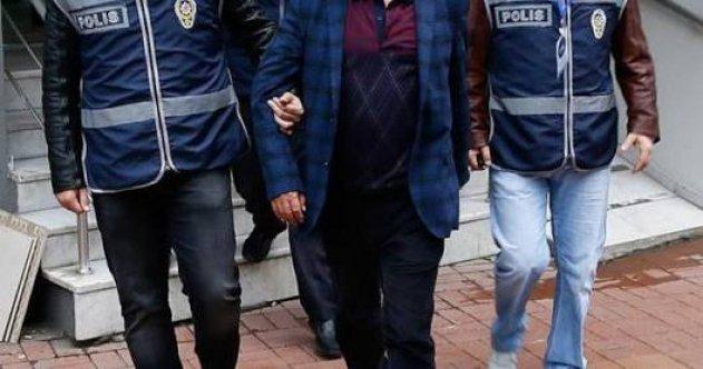 Nevşehir'de 'ByLock' operasyonu: 7 tutuklama