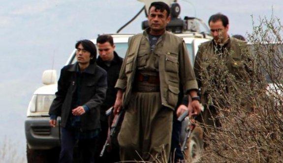 PKK'lı teröriste 2 kez ağırlaştırılmış ömür boyu hapis cezası