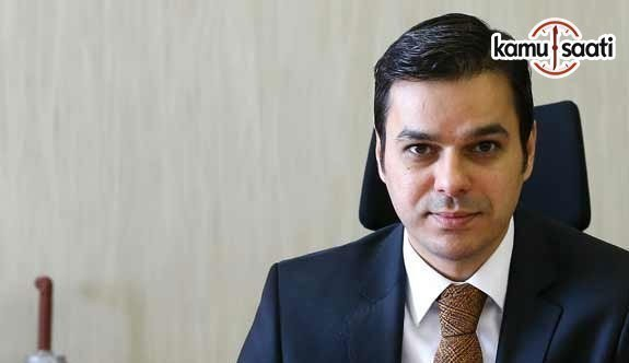 TRT Genel Müdürlüğüne Atanan İbrahim Eren Kimdir?