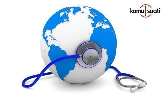 Uluslararası Sağlık Turizmi ve Turistin Sağlığı Hakkında Yönetmelik