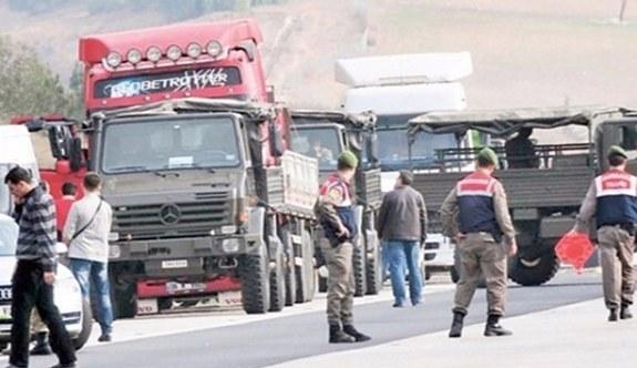 Yeni MİT TIR'ları iddianamesi hazırlandı - FETÖ'cü...
