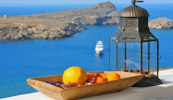Yunan Adaları Turuna Katılmak İçin 6 Neden