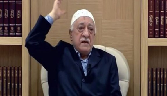 ABD'den Gülen'in talebine red