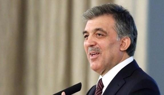 Abdullah Gül, AK Parti için kararını açıkladı