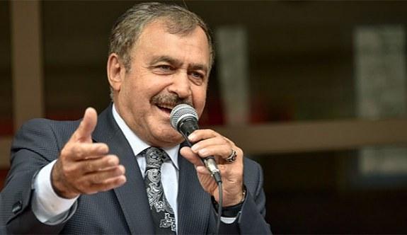 Bakan Eroğlu'ndan Haluk Levent'e davet