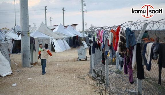 BM'den Irak hükümetine çağrı