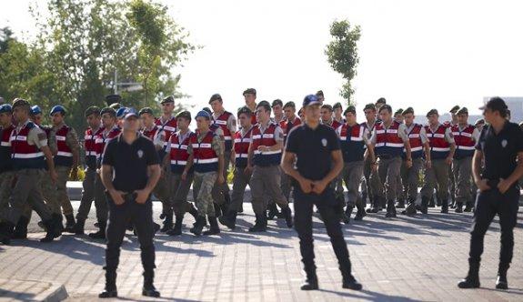 Cumhurbaşkanı Erdoğan'a suikast girişimi davasına ara