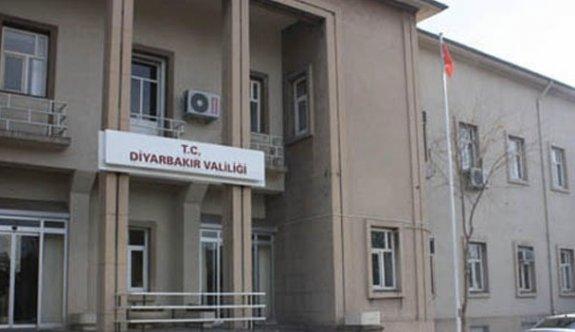 Diyarbakır'da görevine iade edilen 264 öğretmenin yeri değiştirildi